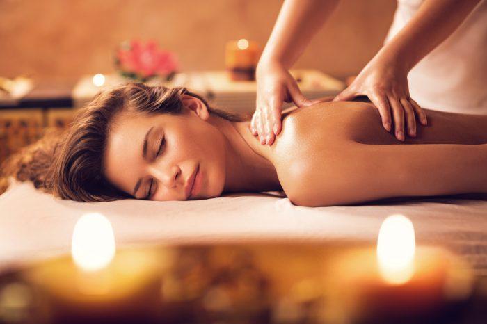 Klassische Massage Entspannung Linz