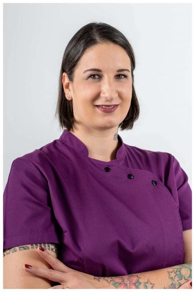 Christina Nohel