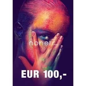 Nohel Gutschein 100