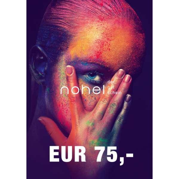 Gutschein Nohel 75