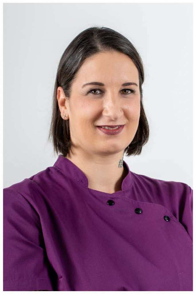 Christina Nohel Team Schoenheitssalon Linz